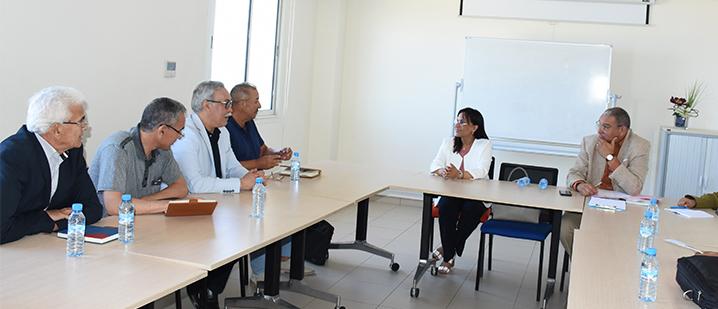 Troisième rencontre du CNDH avec des acteurs de la société civile