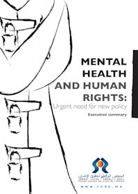 Mental health and human rights: urgent need for new policy